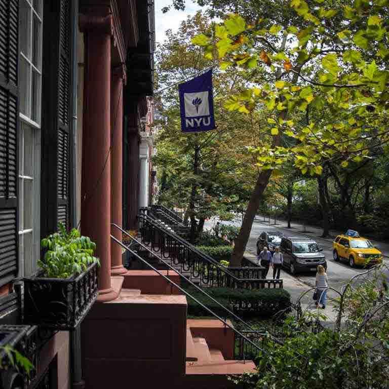 New York University - OneClass